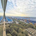 西安と寧波が「一帯一路」陸海連携輸送ルートを構築